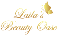 Lailas Beauty Oase Logo