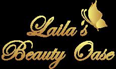 Lailas Beauty Oase Logo